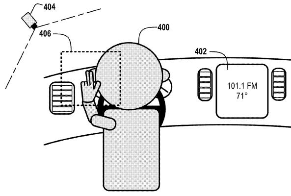 patentaanvraag van Google