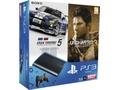Goedkoopste Sony PlayStation 3 Slim (2012) 500GB + GT Academy + Uncharted 3 (GOTY) Zwart