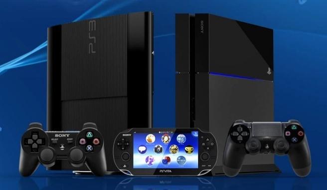 PS Plus PS3 PS4 Vita