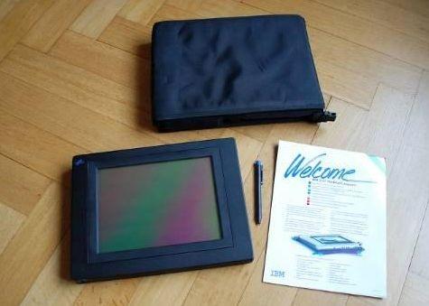 IBM ThinkPad 700T