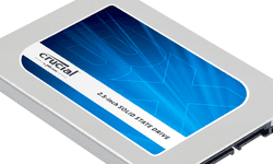 Crucial BX200-ssd Review
