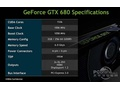 Nvidia GeForce GTX 680