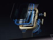 Apple Watch Series 2 in keynote