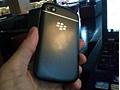 Vermoedelijke BlackBerry Z10