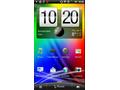 Screenshot HTC Sensation XE