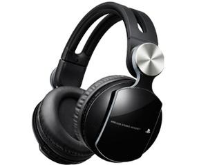 Sony PULSE Wireless Headset