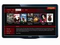 Philips Net TV VOD Videoland