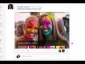 Nieuwe Google+ interface