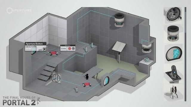 Map editor Portal 2