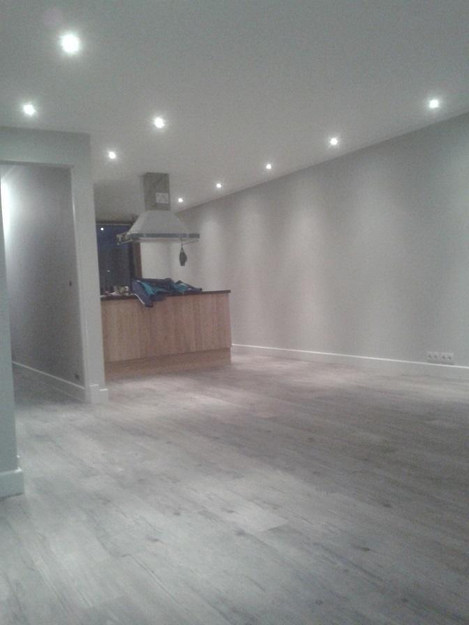 Vaak Aantal spotjes in woonkamer met open keuken - Wonen & Verbouwen - GoT NJ22