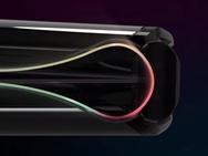 Motorola razr-scharnier