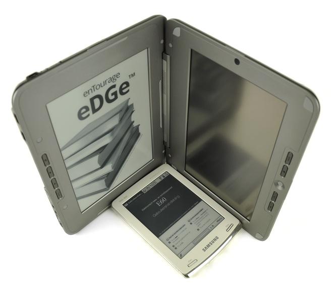 Entourage eDGe