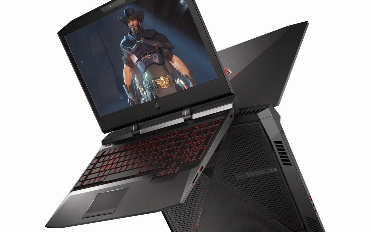 HP Omen X-gamelaptop