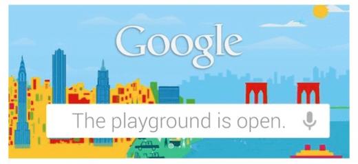 Google-event 29 oktober