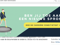 Fout weergegeven reclame