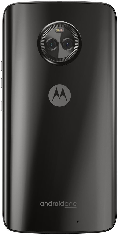 Render Moto X4 Android One
