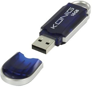 König 32GB USB2.0