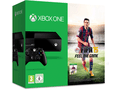 Goedkoopste Microsoft Xbox One 500GB + FIFA 15 Zwart