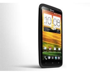 HTC One X 32GB Grijs