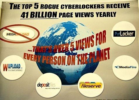 Rogue cyberlockers