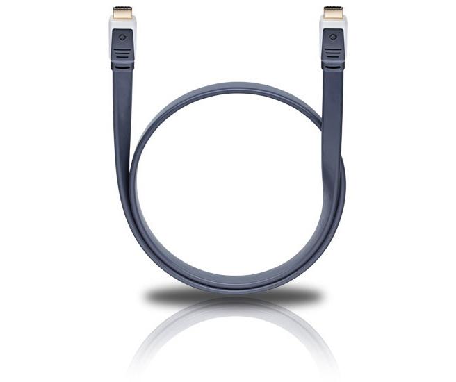 Oehlbach HDMI/HDMI, m/m, 2.2m