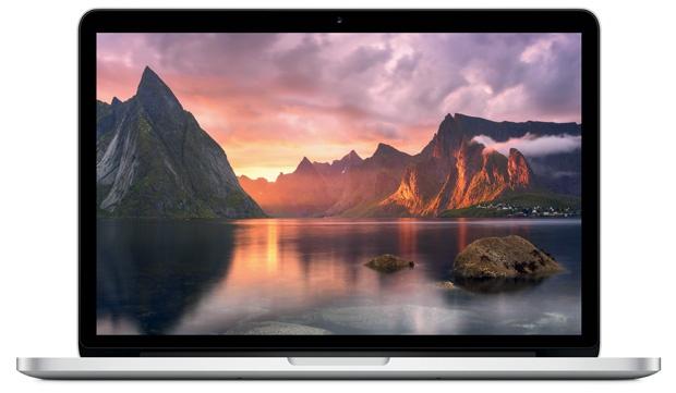13 inch MacBook Pro retina 2013