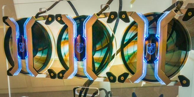 Deepcool ventilators