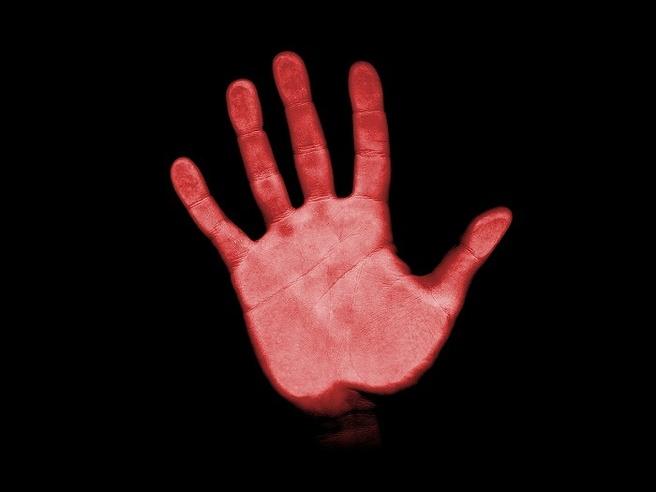 hand scan CC