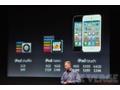 Nieuwe iPod Nano en Touch
