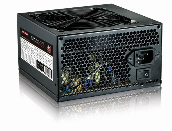 MS-Tech MS-N650-VAL Reb. B