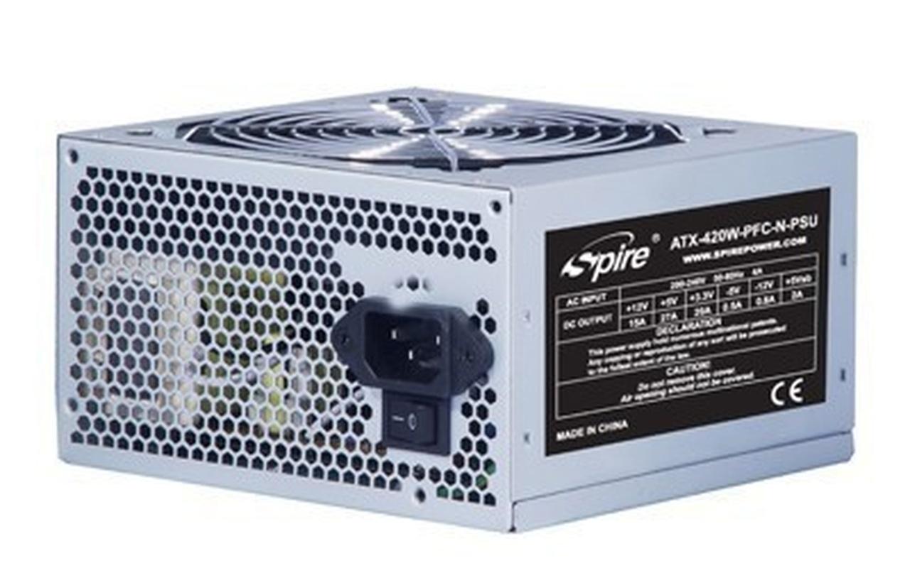 Spire PowerCube 715
