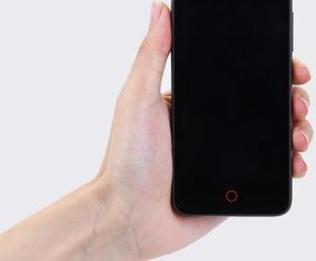 Mozilla Flame-smartphone