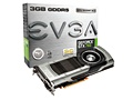EVGA GeForce GTX 780 Superclocked 3GB NVIDIA Cooler
