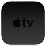 Apple TV 3rd gen teardown rechts