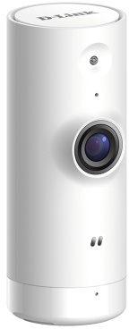 D-Link Mini HD WiFi Camera DCS-8000LH