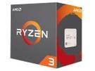 AMD Ryzen 3 1200 Wraith Stealth koeler Boxed