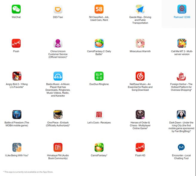 apple apps geinfecteerd