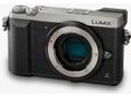 Goedkoopste Panasonic Lumix DMC-GX80 Body Zilver