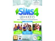 Goedkoopste De Sims 4 - Bundel Pack 3, PC (Windows)