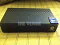 Boxee TV (bron: The Verge)