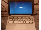 Asus UX21 frontaal