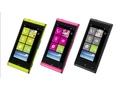 Fujitsu IS12T met Windows Phone Mango