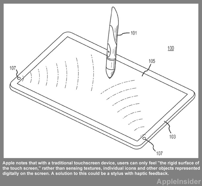 Apple-patent stylus