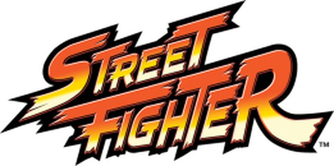Street Fighter-logo