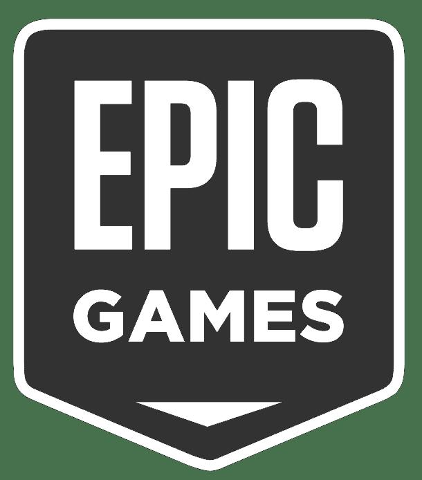 Epic Games logo nieuw