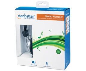 Manhattan Manhattan 175517 Headset