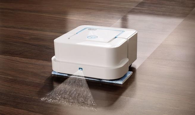 iRobot dweilrobot
