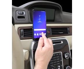 Brodit Passieve Houder voor Samsung Galaxy S9 Plus (SM-G965)