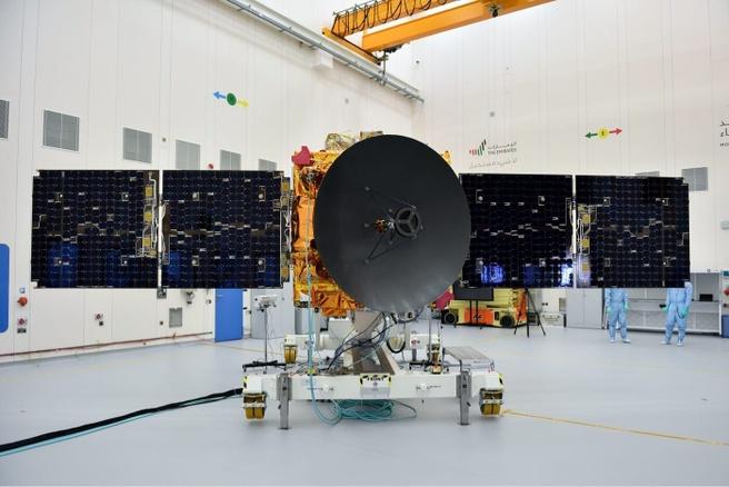 Hope-satelliet