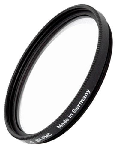 Heliopan UV-Haze Filter SH-PMC 55mm